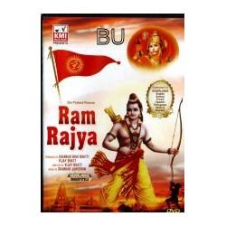 Ram Rajya - DVD