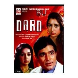 Dard - DVD