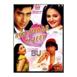 Hogi Pyar Ki Jeet - DVD