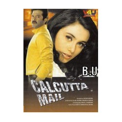Calcutta Mail - DVD