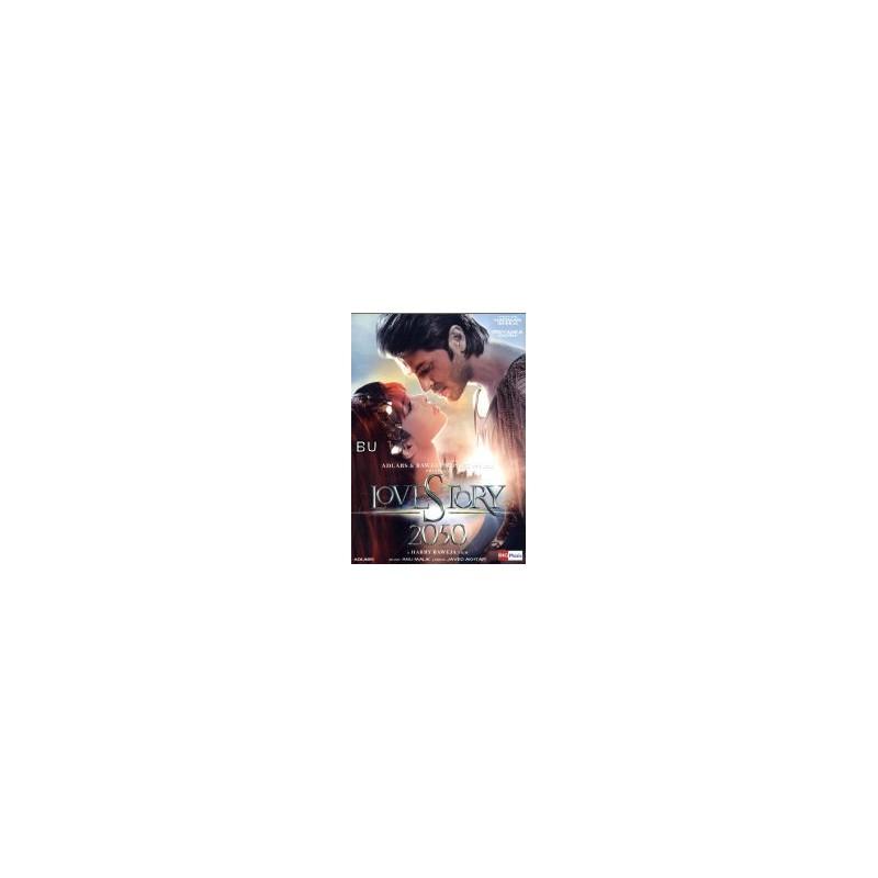 Love Story 2050 -  DVD