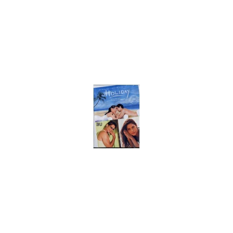 Holiday - DVD