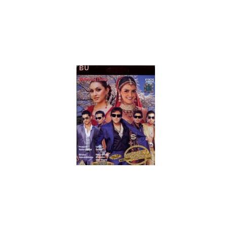 Mehbooba(new) - DVD