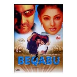 Aakhri Baazi - DVD