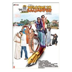 Welcome To Sajjanpur - DVD Collector