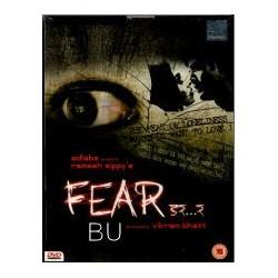 Fear - DVD