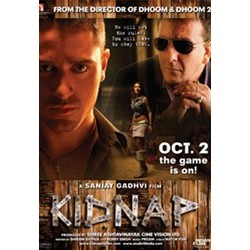 Kidnap - DVD
