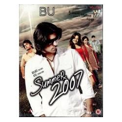 Summer 2007 - DVD