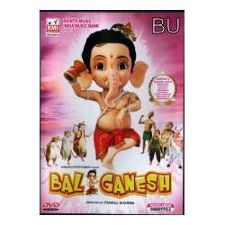 Bal Ganesh - DVD