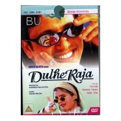 Dulhe Raja - DVD
