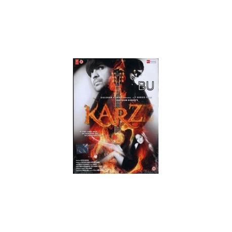 Karz(new) - DVD Collector