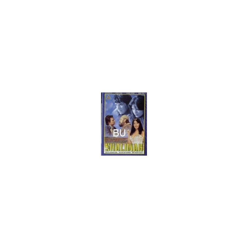 Shalimar - DVD
