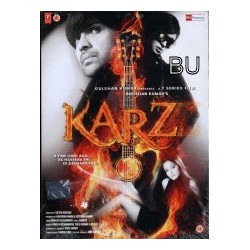 Karz(new) - DVD