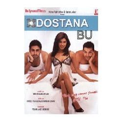 Dostana(fr) - 2 DISC SET
