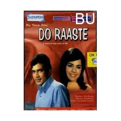 Do Raaste - DVD