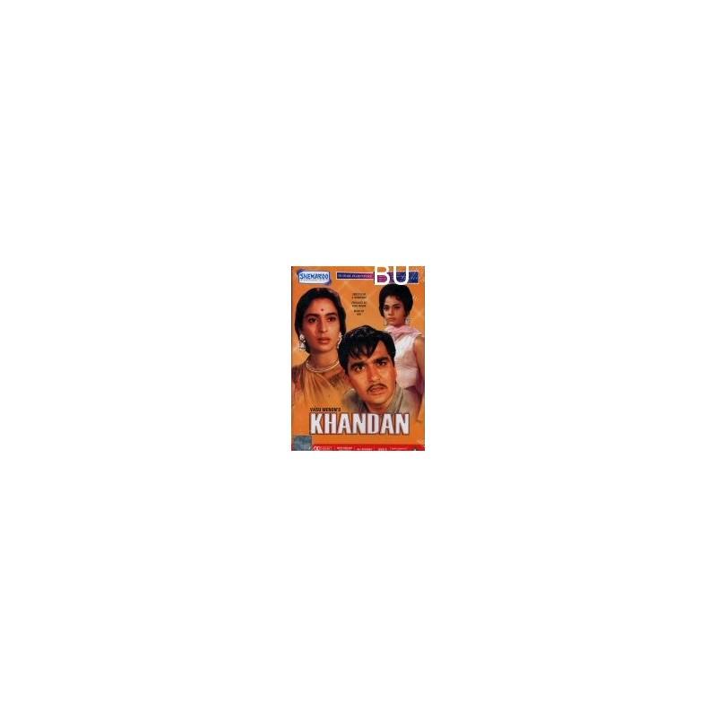 Khandan - DVD