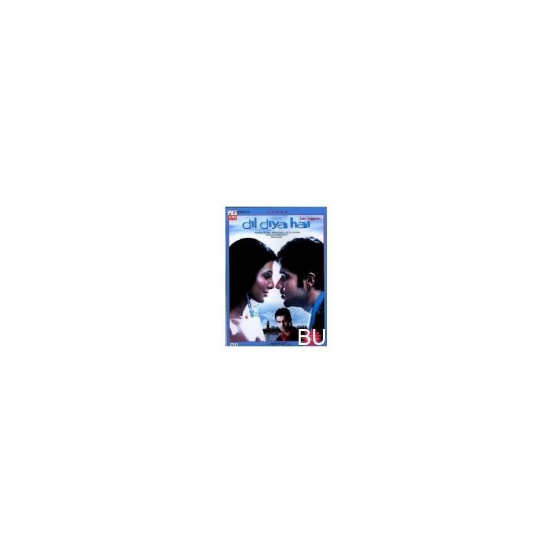 Dil Diya Hai - DVD