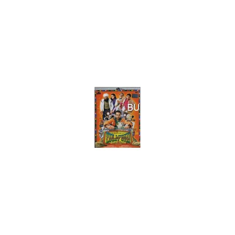 Oye Lucky! Lucky Oye! - DVD Collector