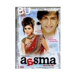 Aasma - DVD