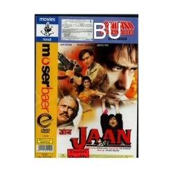 Jaan - DVD