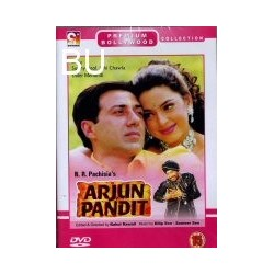 Arjun Pandit - DVD