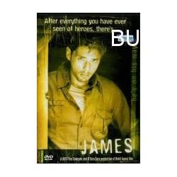 James - DVD