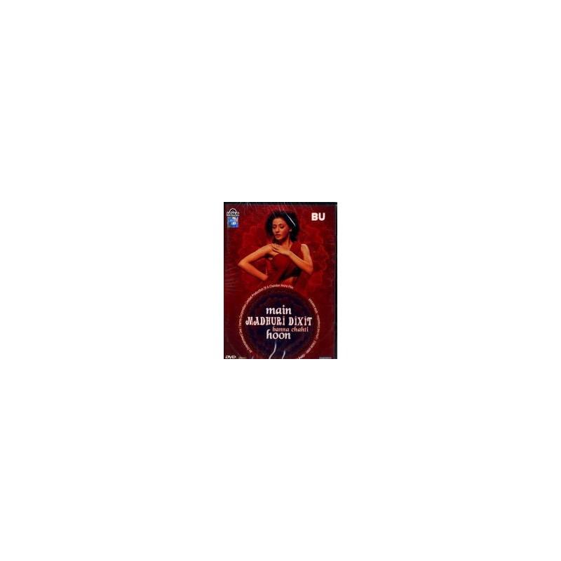 Main Madhuri Dixit Banna Chahti Hoon - DVD