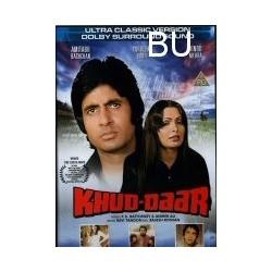 Khud-daar - DVD