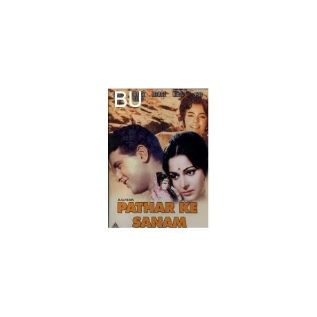 Pathar Ke Sanam - DVD