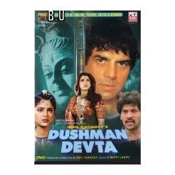 Dushman Devta - DVD