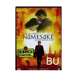 The Namesake-Un nom pour un autre- DVD