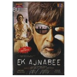 Ek Ajnabee - DVD COLLECTOR