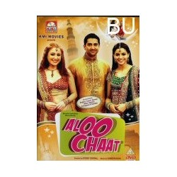 Aloo Chaat - DVD