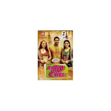 Aloo Chaat - DVD