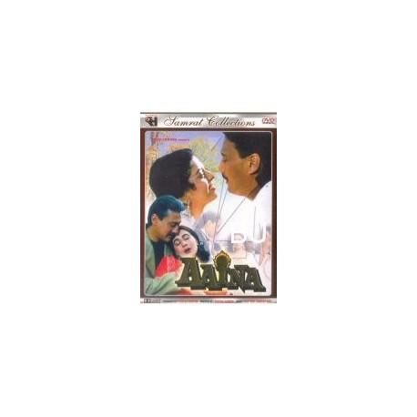 Aaina (new) - DVD