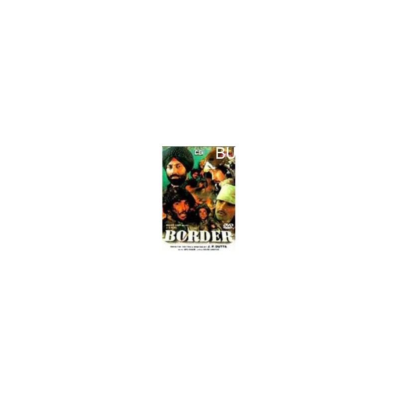 Border - DVD
