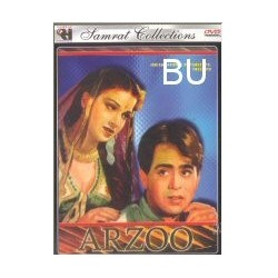 Arzoo (old) - DVD
