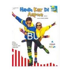 Hadh Kar Di Aapne - DVD