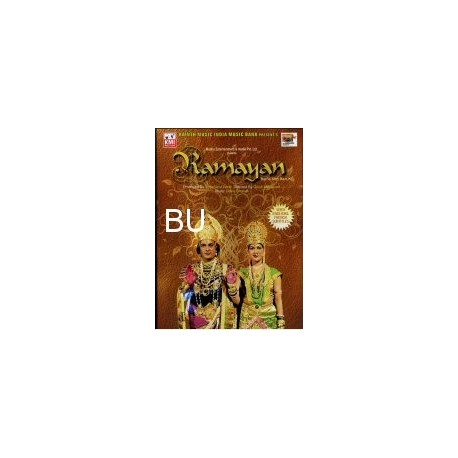 Ramayan - DVD