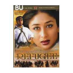 Refugee - DVD