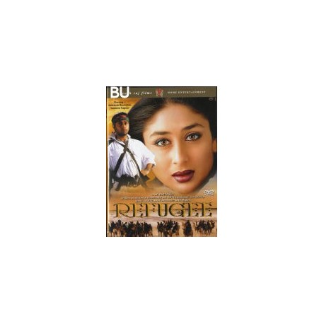 Refugee - DVD