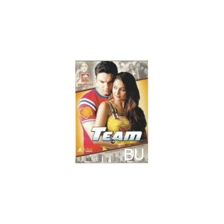Team  The Force - DVD