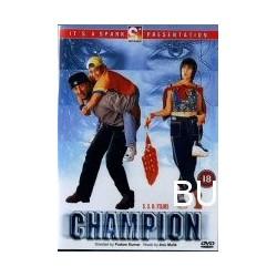 Champion - DVD