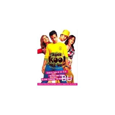 Kyaa Kool Hai Hum - DVD