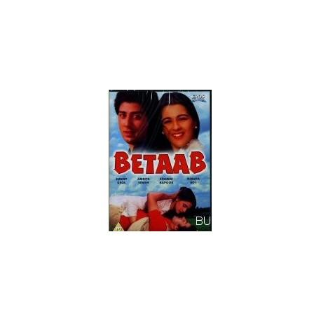 Betaab - DVD