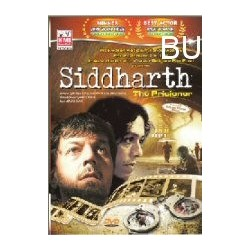 Siddharth - DVD