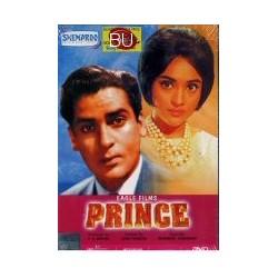 Prince (old)- DVD