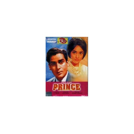 Prince (old)- DVD