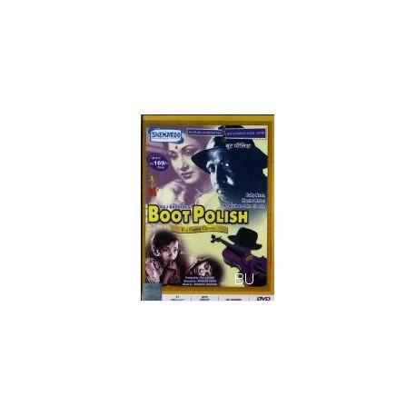 Boot Polish - DVD