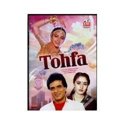 Tohfa - DVD